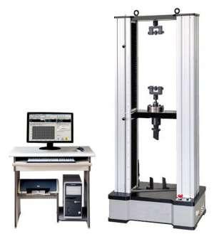 微机控制人造板万能试验机