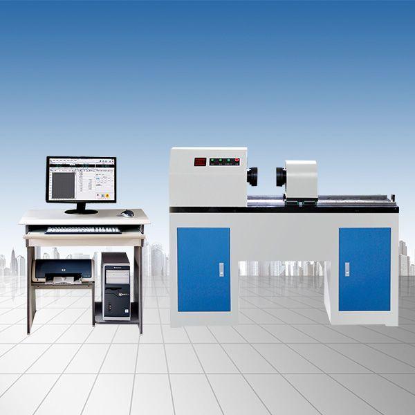 微机控制扭簧离合器专用扭转试验机