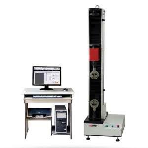 微机控制刹车片抗弯试验机