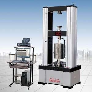 微机控制隔热型材高低温万能试验机(落地式)