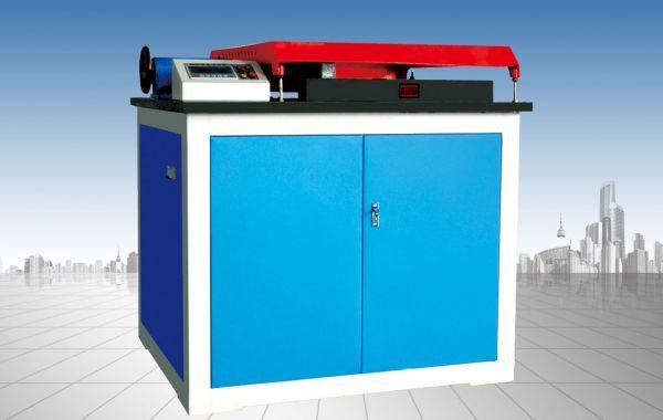 涂塑复合钢管弯曲性能试验机