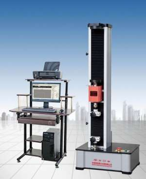 PVC硬片抗拉强度试验机